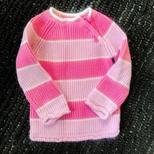 The children's place baby sweater 18 months